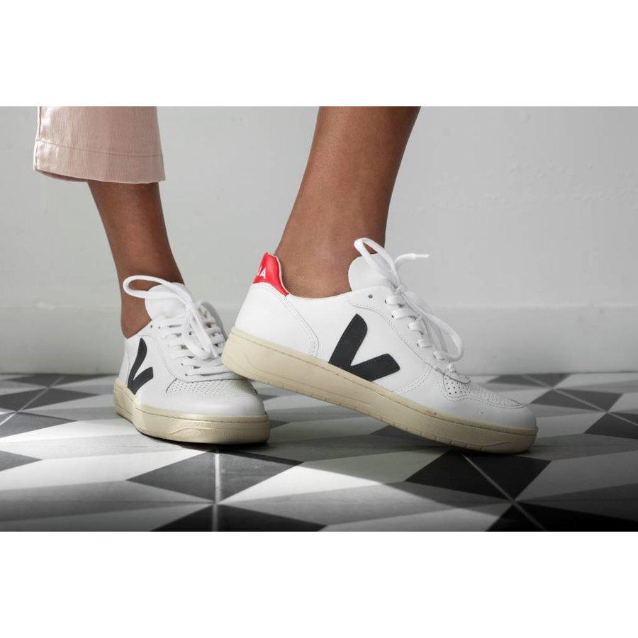Extra White Nautico Pekin Sneaker