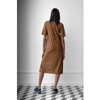 Hamlet Twill Dress