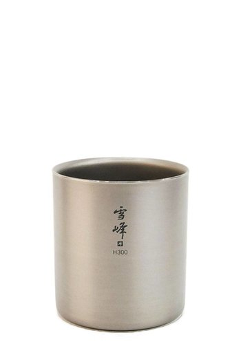 Snow Peak Seppou Stacking Mug H300