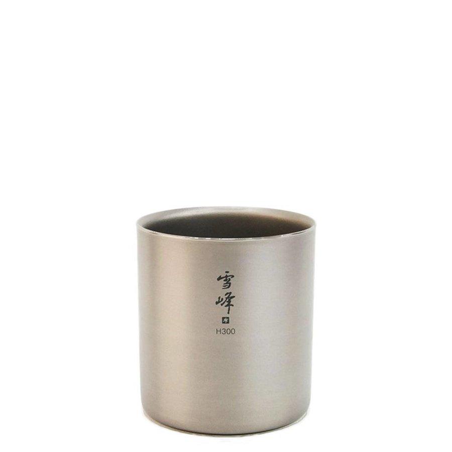 Seppou Stacking Mug H300