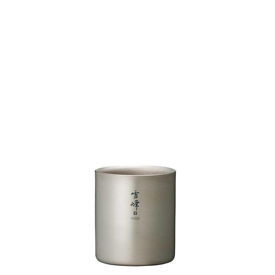 Seppou Stacking Mug H200