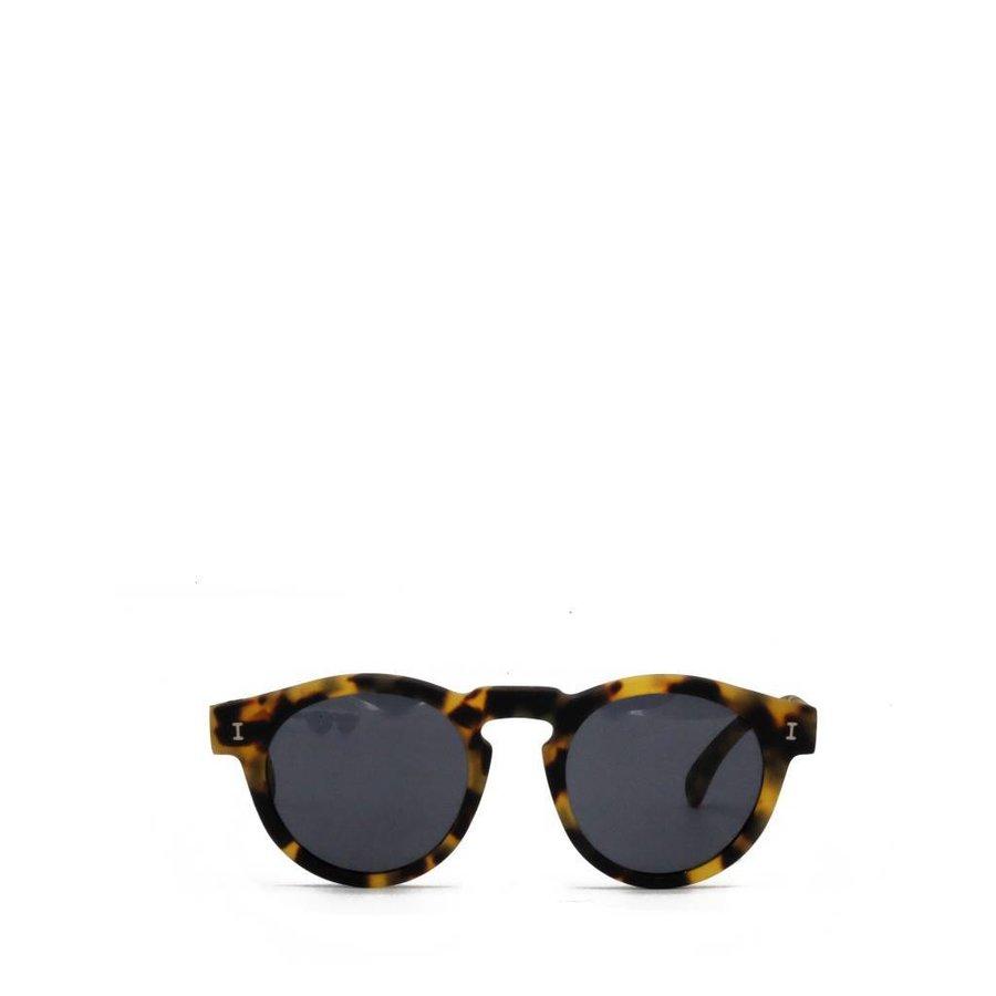 Tortoise Leonard Sunglasses