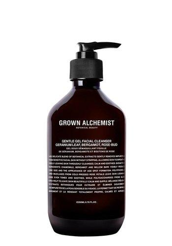 Grown Alchemist Gentle Gel Cleanser - Geranium