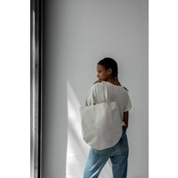 Canvas Thompson Bag