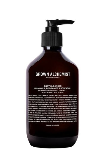 Grown Alchemist Small Chamomile Body Cleanser