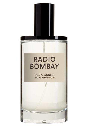D.S. & Durga 100ml Radio Bombay Eau de Parfum