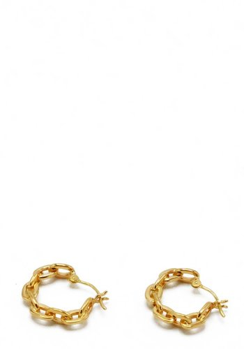 Tilda Biehn Aurora Hoop Earrings