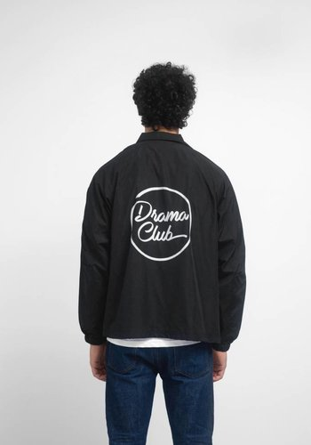 Drama Club Drama Club Coach's Jacket