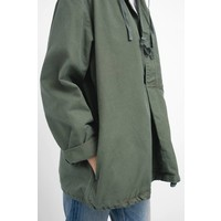 Military Germancode Smock