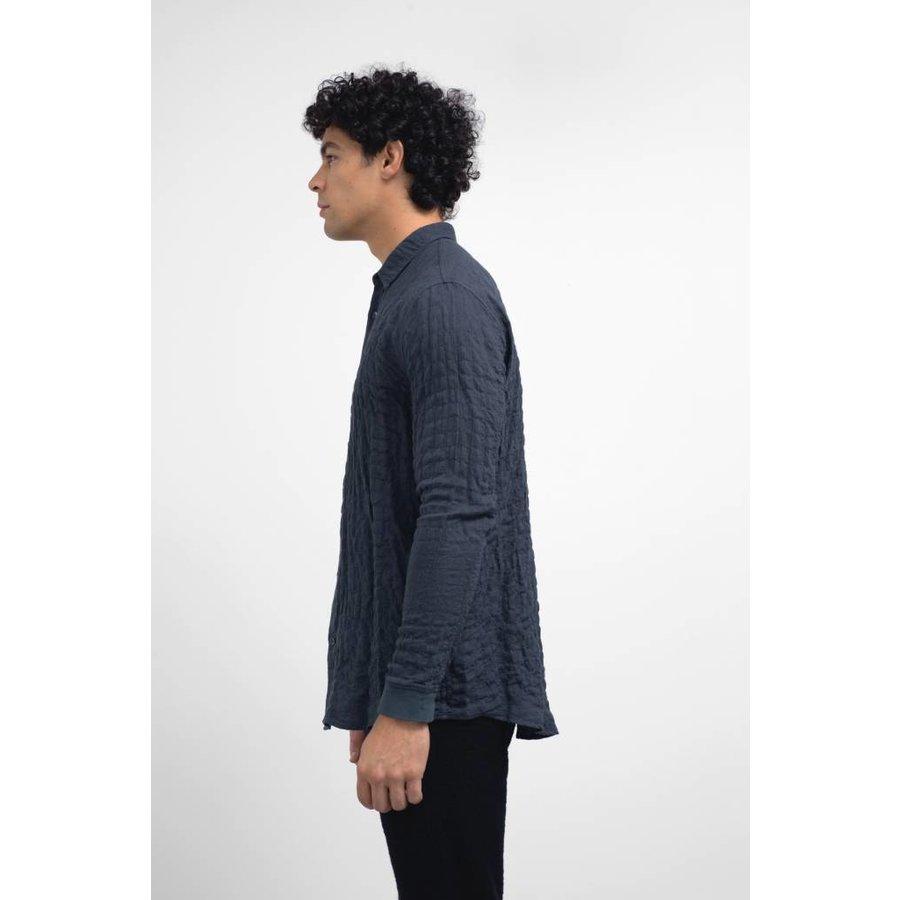 Long Sleeve Cuffed Shirt