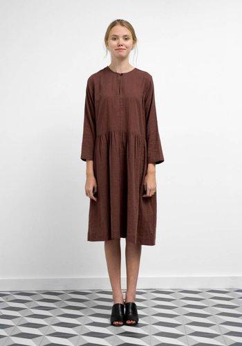 Wrk-Shp Studio Button Dress