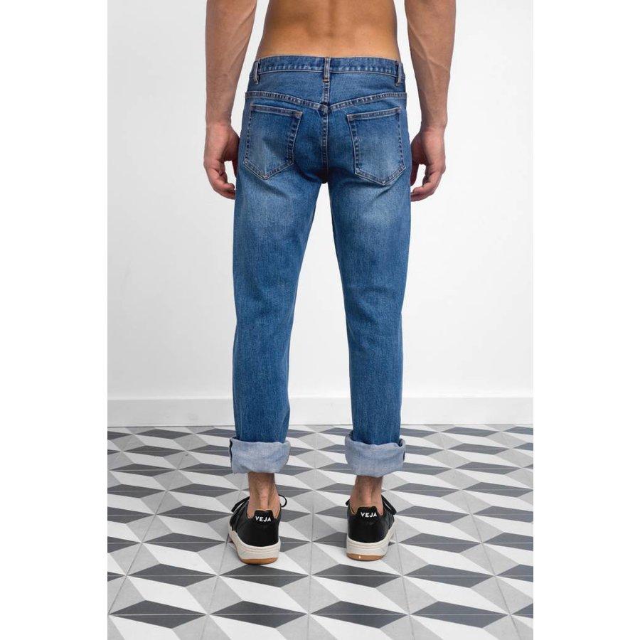 New Standard Jeans