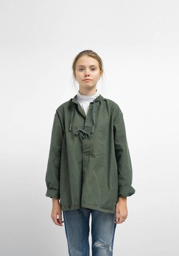 Chimala Military Germancode Smock