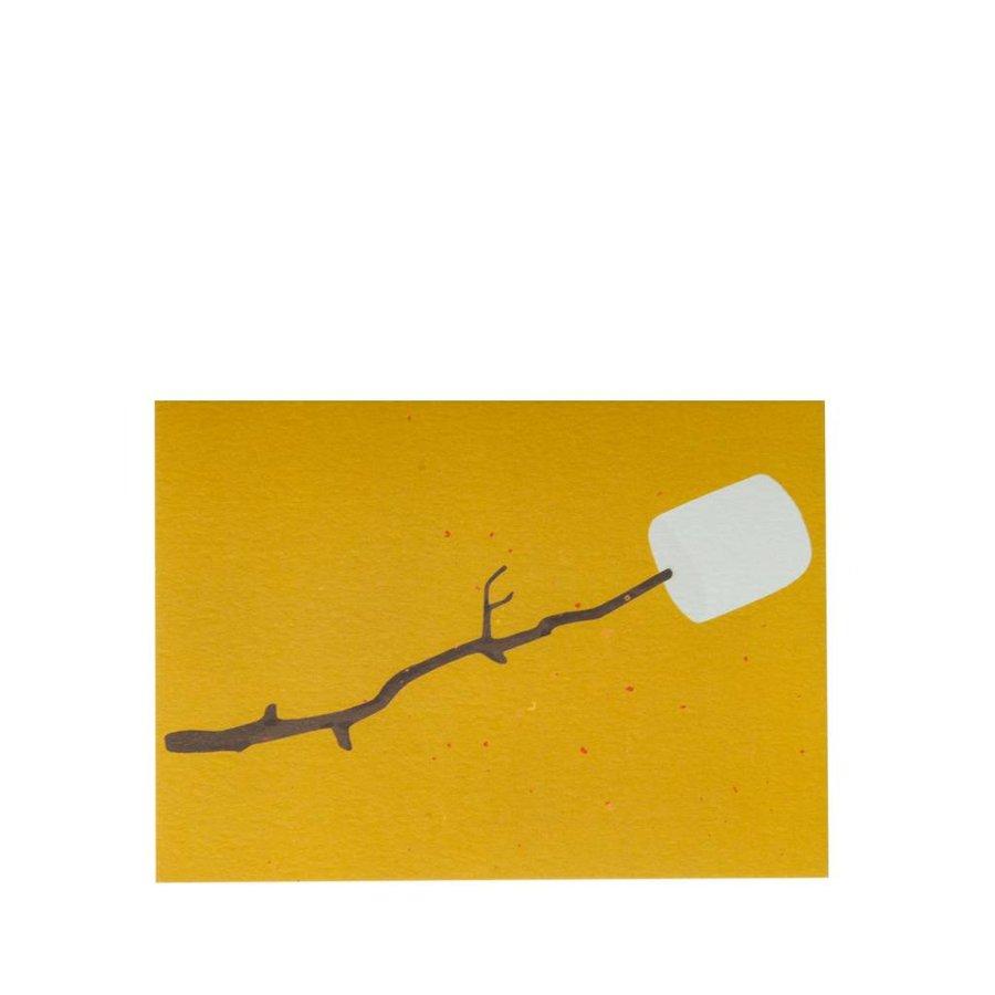 Mallow Card