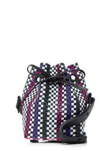 Truss Mini Bucket Bag