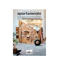 Apartamento 10th Anniversary Issue Interiors Magazine