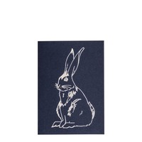 Winter Hare Cards