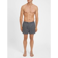 Monkeys Classic Fit Cotton Boxer Shorts