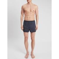 Polka Dots Modern Fit Cotton Boxer Shorts