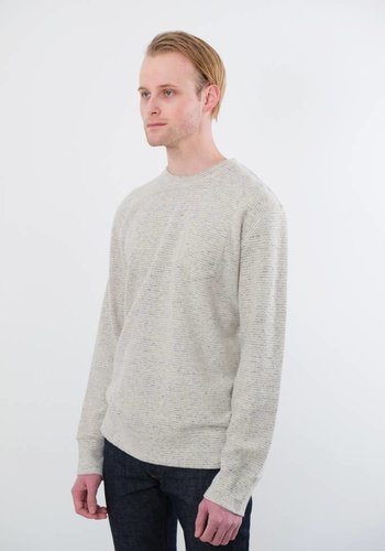 Jungmaven Reversed Crewneck 9.6oz Sweatshirt