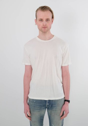 Jungmaven Optic White Original Hemp Tee