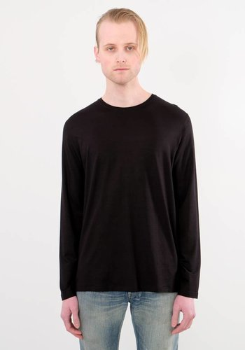 Derek Rose Modal Long Sleeve T-Shirt