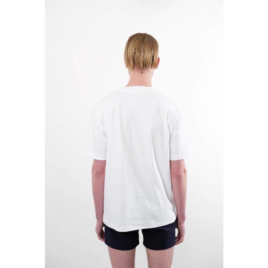 Mock Turtle T-Shirt