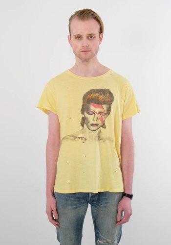 Madeworn David Bowie Tee