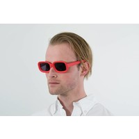 Vinyl Sunglasses