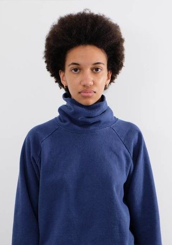 Jungmaven Maui Turtleneck 9.6oz Fleece