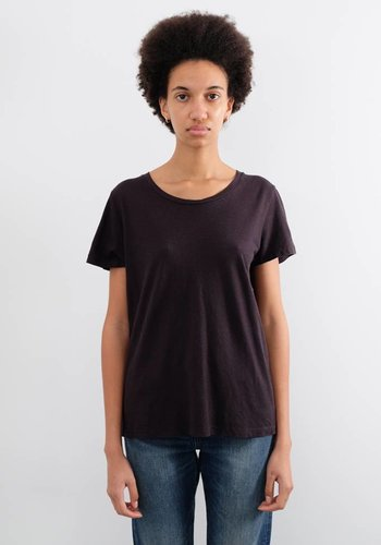 Jungmaven Women's Basic 30/70 Tee