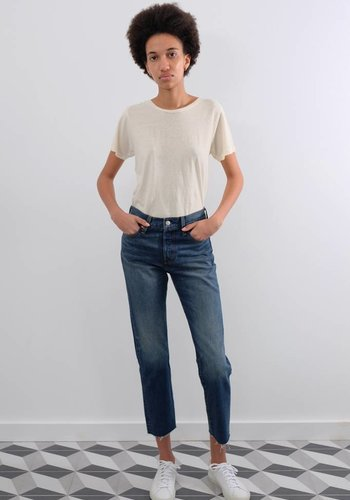 Levi's Wedgie Icon Fit High Rise Jeans