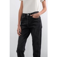 Wedgie Icon Fit High Rise Jeans