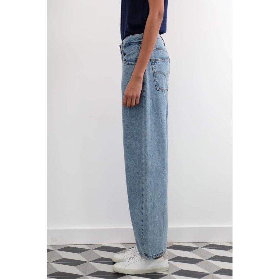 Big Baggy Jeans