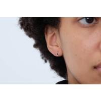 Aurora Flicker Single Earring
