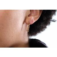 Aurora Climber Earring