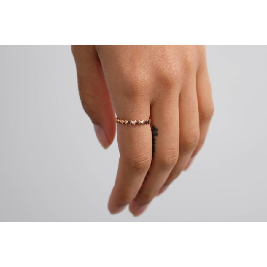 Trace Ring