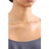 U Necklace