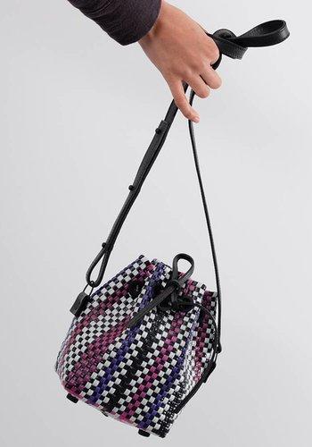 Truss Mini Bucket Bag
