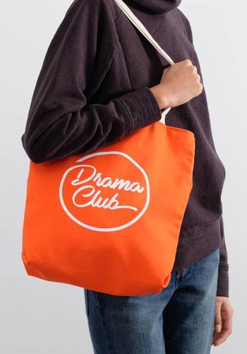Drama Club Sunday in the Park Tote Bag
