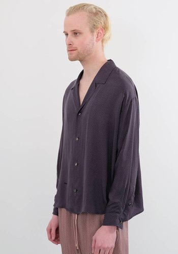 Robert Geller Paschal Photographer Shirt