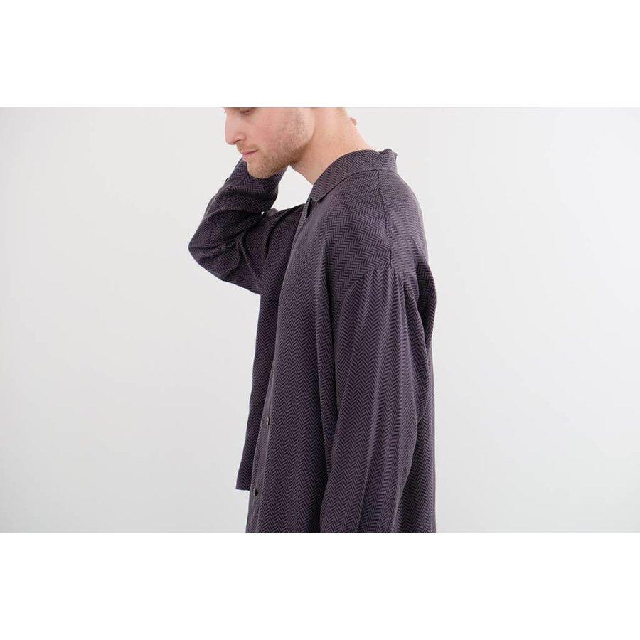 Paschal Printed Photographer Shirt
