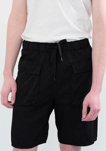 Gustav Von Aschenbach Twill Shorts