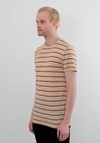 Jungmaven 100% Yarn Dyed Hemp Tee