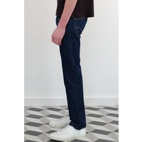 501 Original Fit Straight Leg Jeans