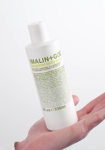 Malin + Goetz Bergamot Body Wash