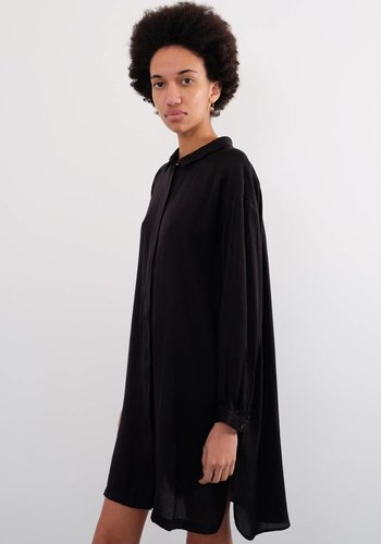 Chimala Long Shirt Dress