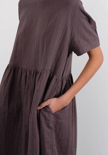 Wrk-Shp Gauze Summer Dress