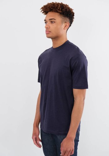Sunspel Slub Cotton Relaxed T-Shirt
