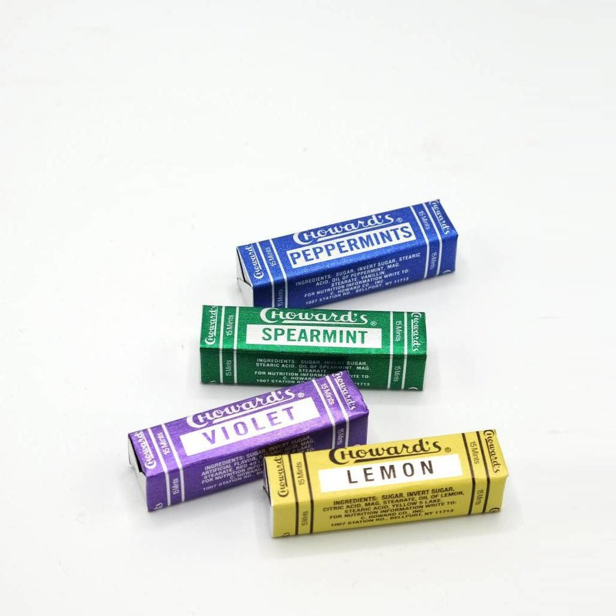 Choward's Mints